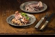 Cuisine Aline Old Masters-