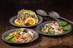 Cuisine Aline Old Masters--3