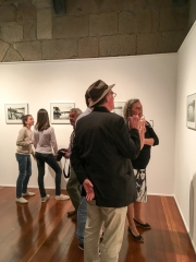 KLEI-Photography-exhibition visitors2