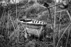 The forgotten boats of the river Lima-10