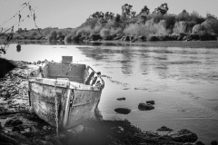 The forgotten boats of the river Lima-11