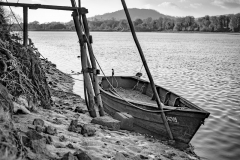 The forgotten boats of the river Lima-4