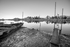 The forgotten boats of the river Lima-6